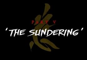 The Burdens of Shaohao, Part 5: The Sundering